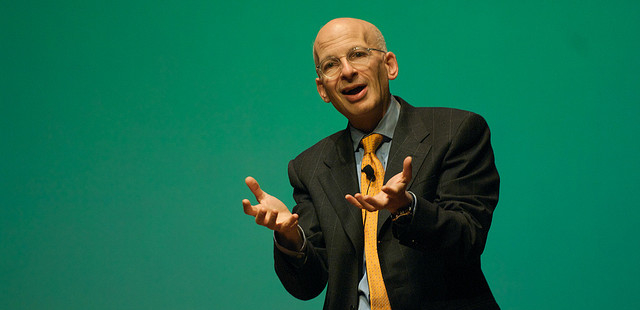 Why Seth Godin Might Be More Pastoral Than You