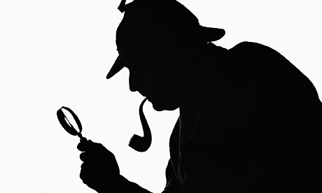 10 Tips on Solving Mysterious Bible Passages from Sherlock Holmes