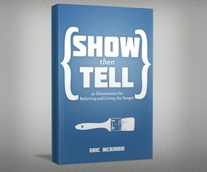 Show-then-Tell-3D